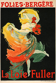 Modern dans (4/6)