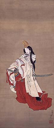 日本舞踊 - Nihon Buyo - Japansk Dans  (3/6)