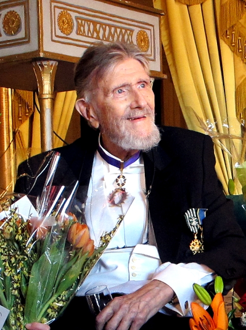 Bengt Häger Foto: Michael Schmidt