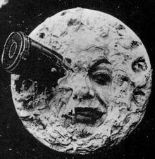 Resan till Månen