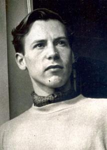 Gert Yat Malmgren