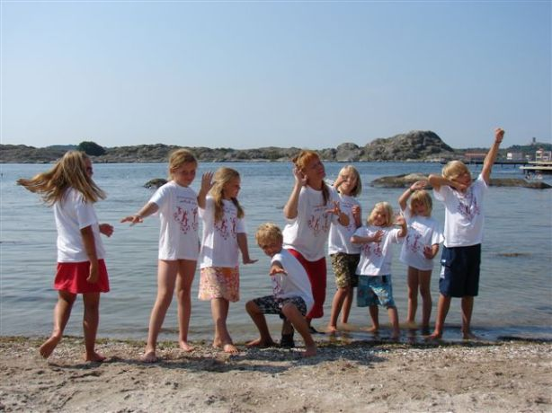 Brännö sommardans 2007