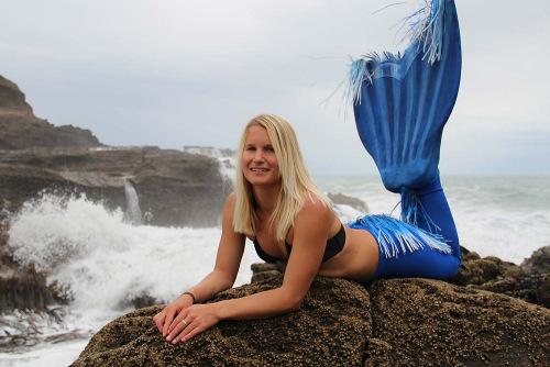 Mischa Mermaid Davis