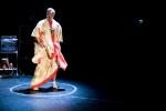 Frej i kimono