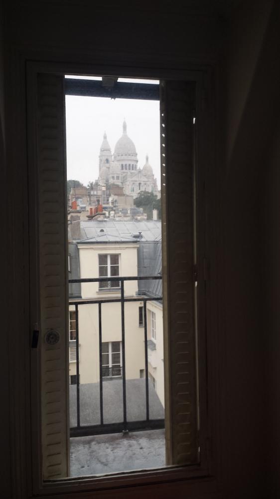 Carina Ari, Paris och orientalismen (2/6)